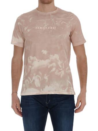 Family First Milano Saints T-shirt
