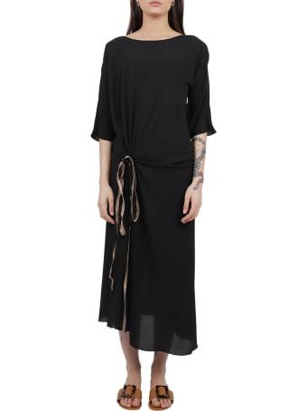 Nenah Black New York Dress