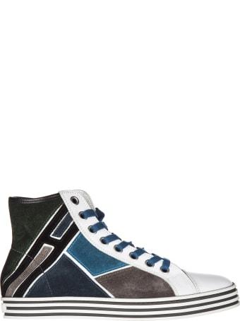 Hogan Rebel Jazz Original High-top Sneakers