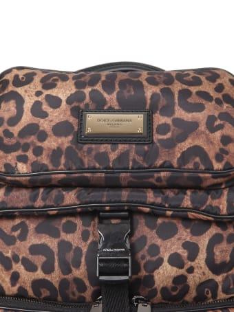 Dolce & Gabbana Sicily Backpack