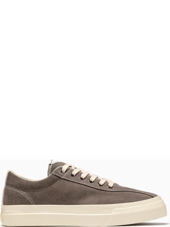 S.W.C Stepney Workers Club S. W. C Dellow L Suede Sneakers Yb01555
