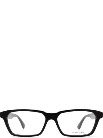 Bottega Veneta Bottega Veneta Bv1098o Black Glasses