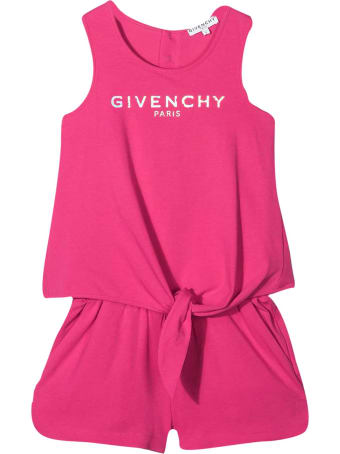 Givenchy Two-piece Set With Press