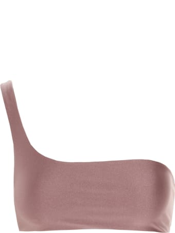 Jade Swim 'apex One Shoulder Top' Swimwear