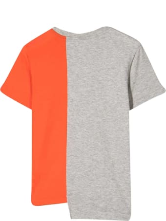 Dsquared2 Asymmetrical T-shirt