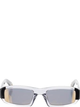 Jacquemus Les Lunettes Altu Sunglasses