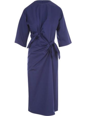 Mantù Long 3/4s Dress