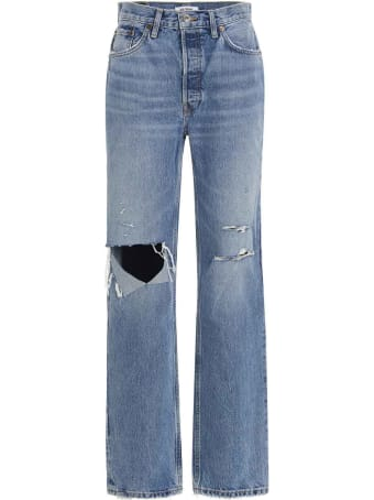 RE/DONE '90s Comfy Jean' Jeans