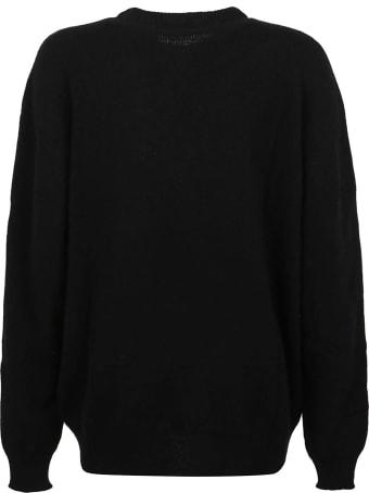 Joshua Sanders La Black Sweater