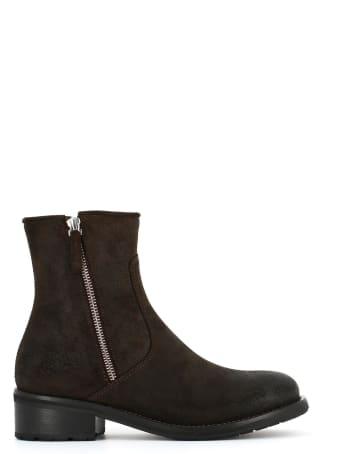 Henderson Baracco Boots Viola