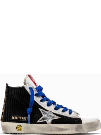 Golden Goose Francy Corduroy Gyf00113 F002005 Golden Goose Sneakers