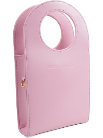 Marco Rambaldi Pink Bag