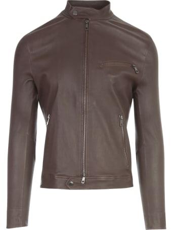 Desa 1972 Stretch Nappa Jacket
