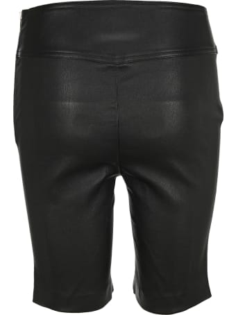 Helmut Lang Ciclista Eco Leather