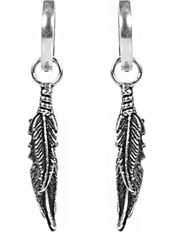 Marcelo Burlon Earrings