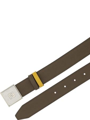 Fendi Gcds Belt