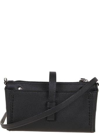 Fontana Couture Leather Bag