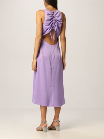 Vanessa Cocchiaro Dress Mary Vanessa Cocchiaro Longuette Dress