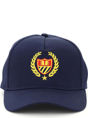 Bel-Air Athletics Baseball Cap Academy Crest