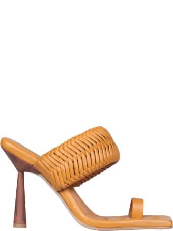 Gia X Rhw Rosie Sandals