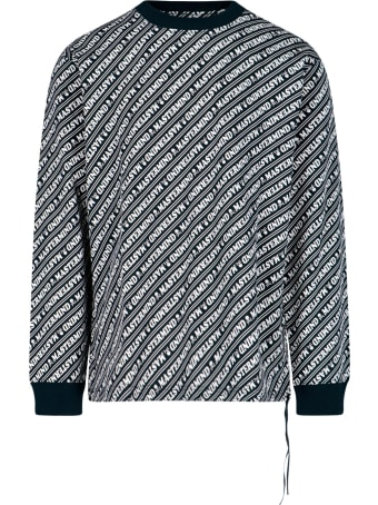 Mastermind Japan Sweater