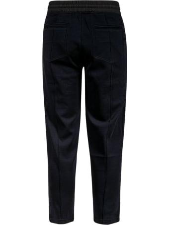 Brunello Cucinelli Side Stripe Track Pants