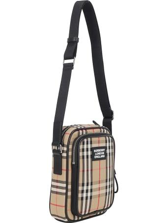Burberry Freddie Shoulder Bag