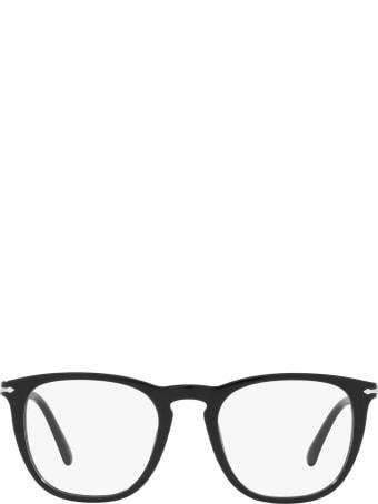 Persol Persol Po3266v Black Glasses