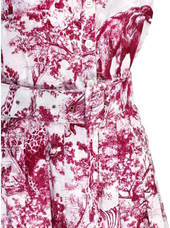 """Samantha Sung """"Audrey"""" cotton dress"""