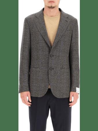 Caruso Tosca Prince Of Wales Jacket
