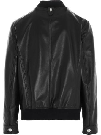 Billionaire 'crest' Jacket