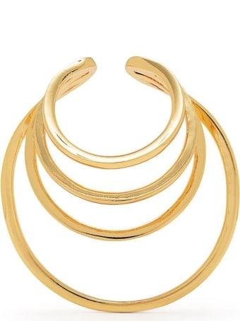 Federica Tosi Ircaf Cate Circle Earring
