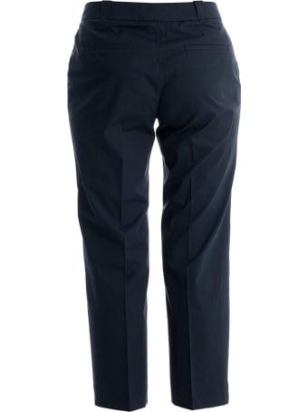Via Masini 80 Wide Leg Trousers