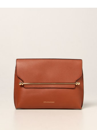 Strathberry Crossbody Bags Stylist Strathberry Leather Bag
