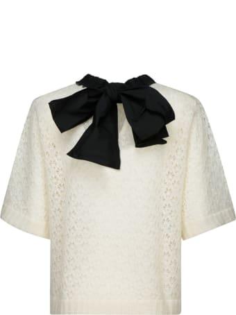 RED Valentino Knit