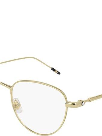 Montblanc MB0111O Eyewear