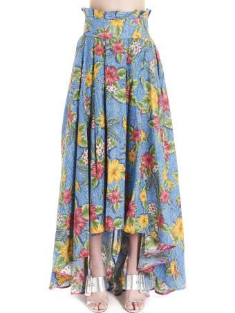 Ultrachic 'hawaii' Skirt