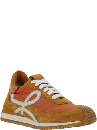 Loewe Flow Runner Sneaker