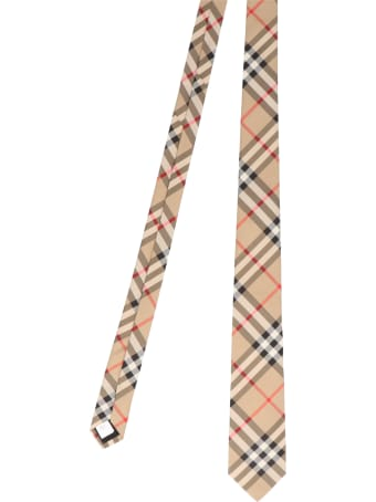 Burberry 'manston' Tie
