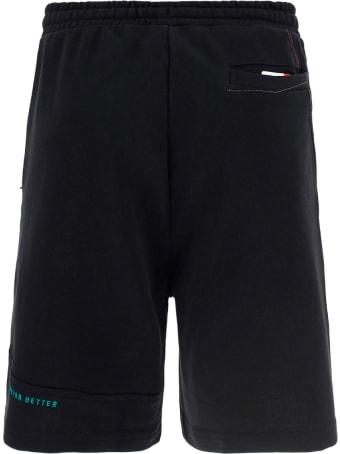 Puma Bermuda Shorts