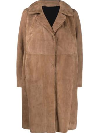 Salvatore Santoro Coat