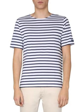 Saint James Levant Modern T-shirt