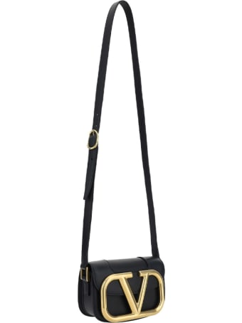 Valentino Garavani Supervee Small Shoulder Bag