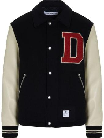 Department Five Bomber Jacket