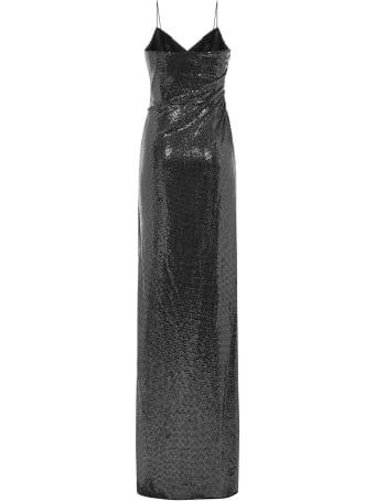 Azzaro Raquel Long Dress