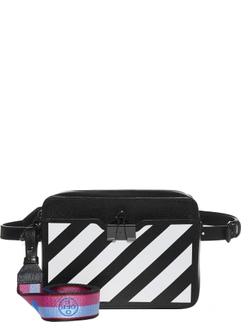 Off-White Shoulder Bag