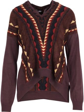High Viscose Sweater