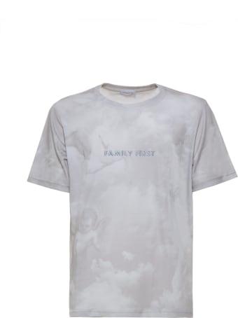 Family First Milano T-shirts The Saints White