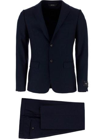 Z Zegna Suit