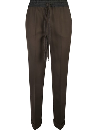 Parosh Liliuxy Trousers